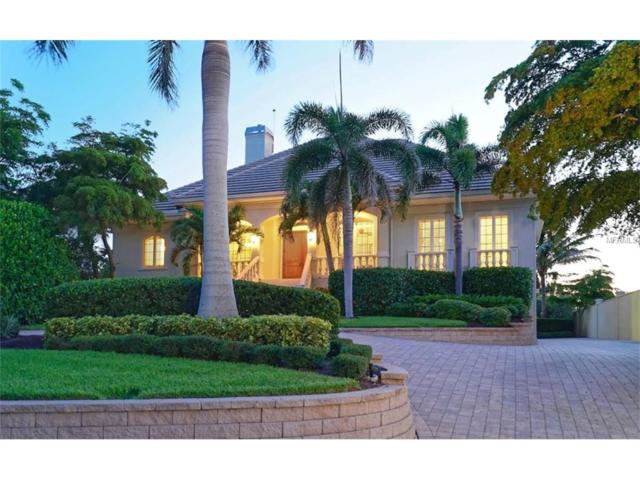 730 N Manasota Key Road, Englewood, FL 34223 (MLS #D5912725) :: The BRC Group, LLC