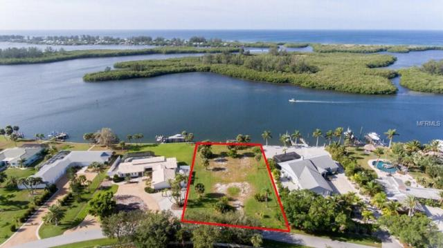 345 Green Dolphin Drive, Placida, FL 33946 (MLS #D5913424) :: The BRC Group, LLC