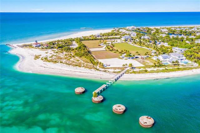 897 Hill Tide Lane, Boca Grande, FL 33921 (MLS #D5914427) :: The BRC Group, LLC