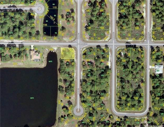 16 Beam Court, Placida, FL 33946 (MLS #D5915389) :: The BRC Group, LLC