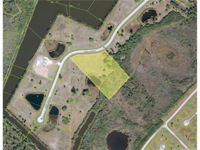 11626 Bridle Path Lane, Placida, FL 33946 (MLS #D5917392) :: The BRC Group, LLC
