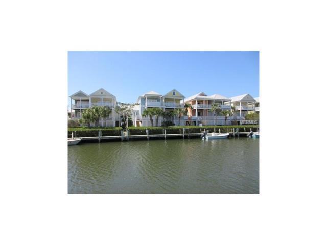 11760 Anglers Club Drive #112, Placida, FL 33946 (MLS #D5917457) :: The BRC Group, LLC