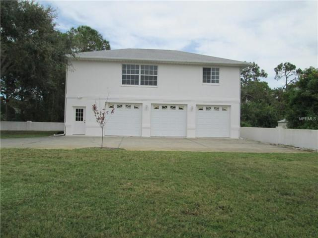 2311 Manasota Beach Road, Englewood, FL 34223 (MLS #D5920489) :: Medway Realty