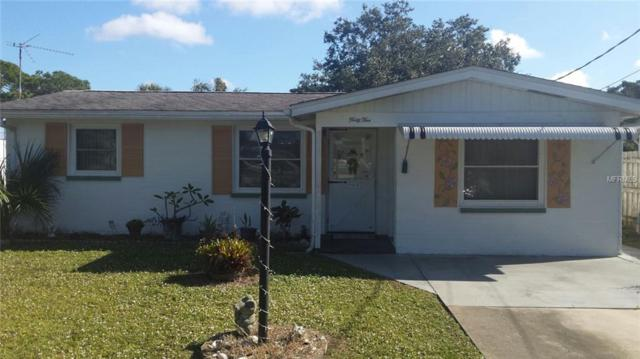 45 Euclid Avenue, Englewood, FL 34223 (MLS #D5920992) :: Griffin Group