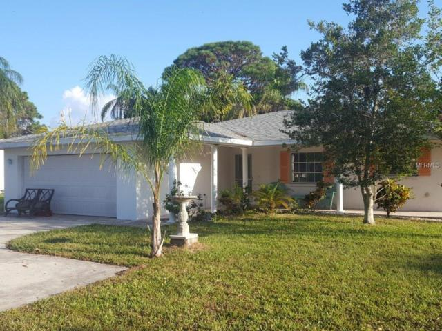 1605 Overbrook Road, Englewood, FL 34223 (MLS #D5921062) :: Medway Realty
