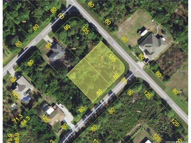 5415 & 5407 Brussels Terrace, Port Charlotte, FL 33981 (MLS #D5921274) :: The Lockhart Team