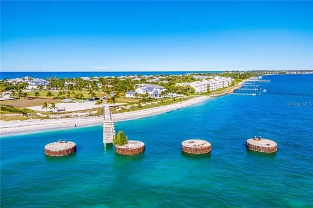 894 Hill Tide Lane, Boca Grande, FL 33921 (MLS #D5921416) :: The BRC Group, LLC