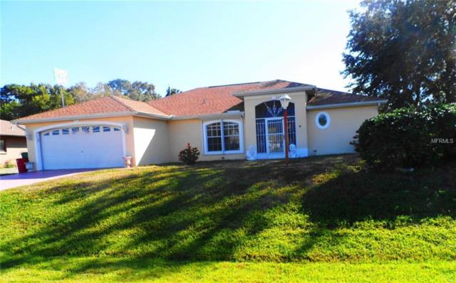 9307 Saint Catherine Avenue, Englewood, FL 34224 (MLS #D5921451) :: Premium Properties Real Estate Services