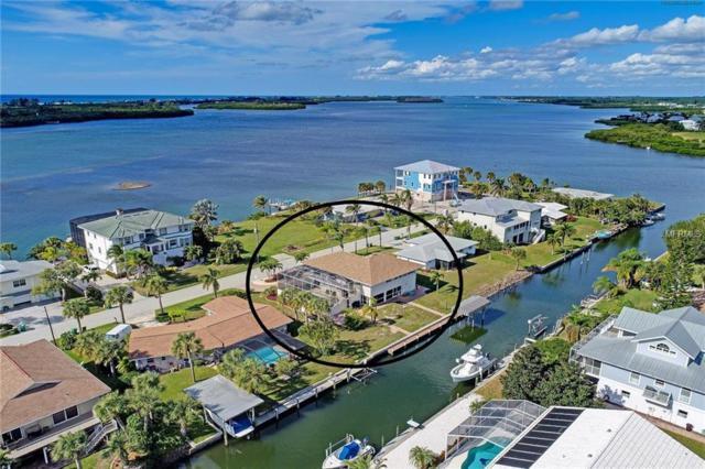 10459 Boyette Street, Englewood, FL 34224 (MLS #D5921501) :: G World Properties