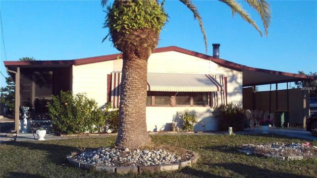 1329 Kingfisher (Lot 31) Drive, Englewood, FL 34224 (MLS #D5921989) :: The BRC Group, LLC