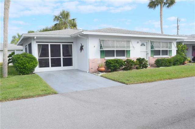 1977 Beach Road #89, Englewood, FL 34223 (MLS #D5922008) :: The BRC Group, LLC