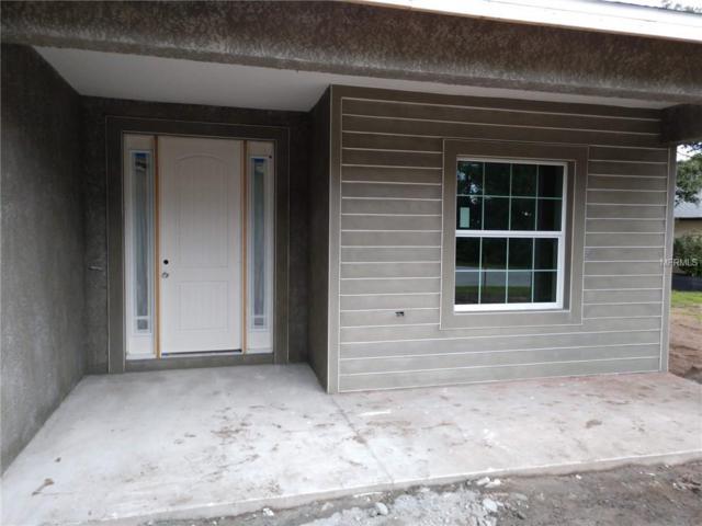 6110 Ronda Street, Englewood, FL 34224 (MLS #D5923504) :: Medway Realty
