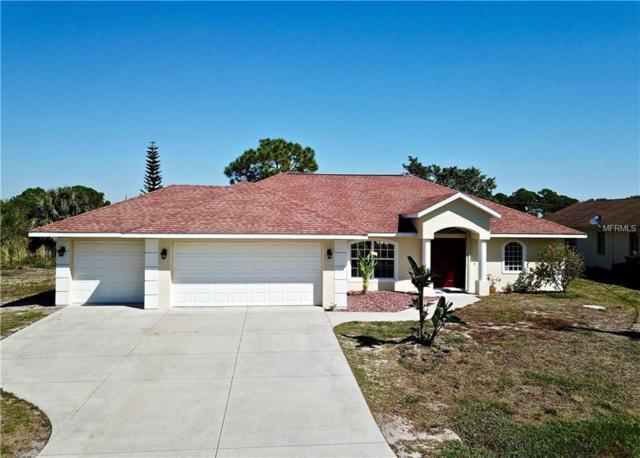15832 Hennipen Circle, Port Charlotte, FL 33981 (MLS #D5923512) :: Premium Properties Real Estate Services