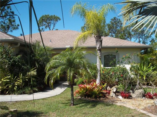 123 Antis Drive, Rotonda West, FL 33947 (MLS #D5923595) :: Griffin Group