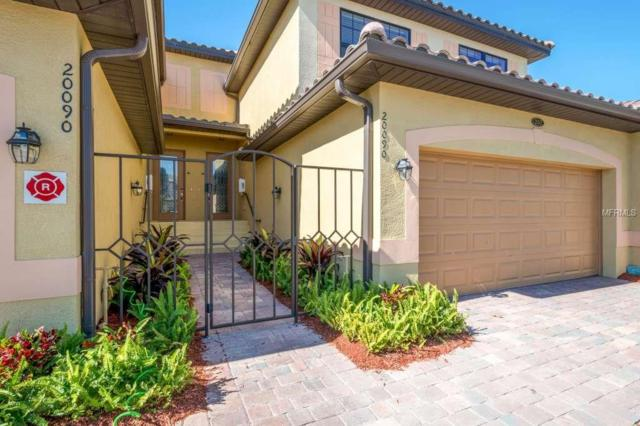 20090 Ragazza Cir #202, Venice, FL 34293 (MLS #D5923687) :: The Duncan Duo Team