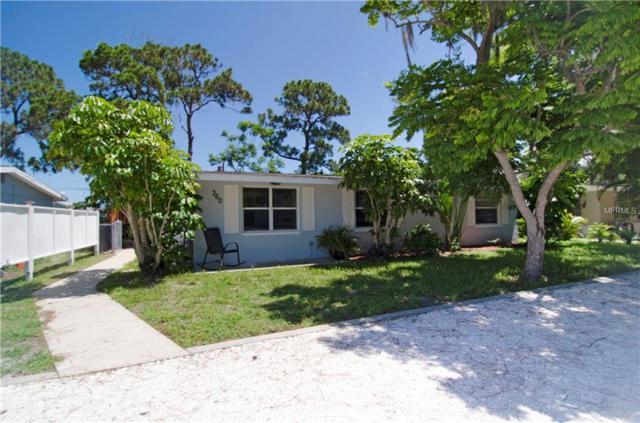 360 E Fray Street, Englewood, FL 34223 (MLS #D5923787) :: The BRC Group, LLC