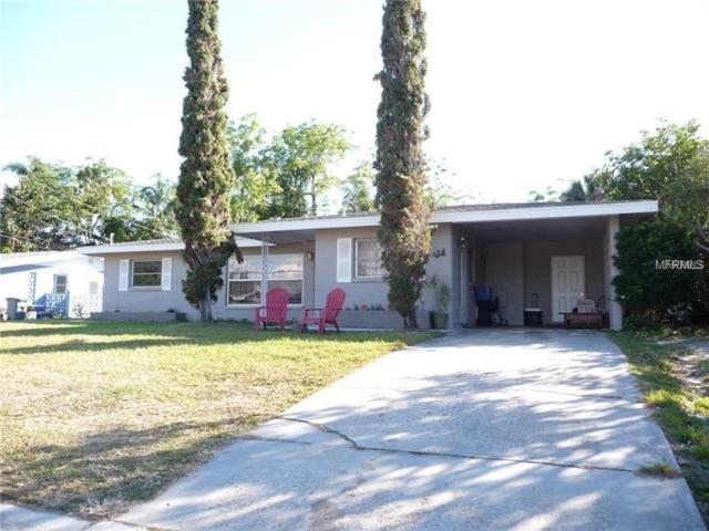 424 Shamrock Boulevard, Venice, FL 34293 (MLS #D5923836) :: Medway Realty