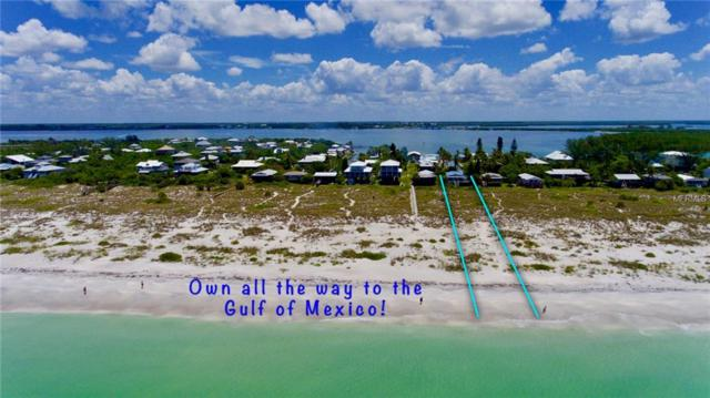 9758 Little Gasparilla Island Trail, Placida, FL 33946 (MLS #D6100610) :: The BRC Group, LLC
