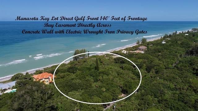 6320 Manasota Key Road, Englewood, FL 34223 (MLS #D6100766) :: 54 Realty