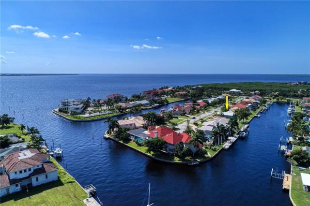 274 Fry Terrace SE, Port Charlotte, FL 33952 (MLS #D6100828) :: Revolution Real Estate