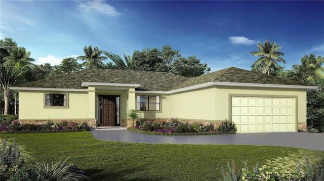 859 Boundary Boulevard, Rotonda West, FL 33947 (MLS #D6100991) :: Godwin Realty Group