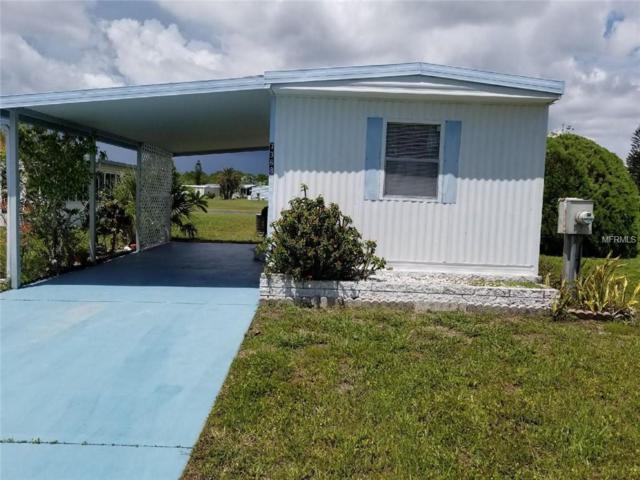 7368 Heston Street, Port Charlotte, FL 33981 (MLS #D6101108) :: The BRC Group, LLC