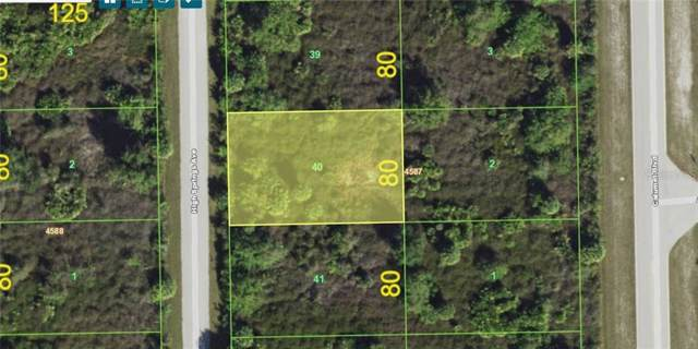 13508 High Springs Avenue, Port Charlotte, FL 33981 (MLS #D6101638) :: Everlane Realty