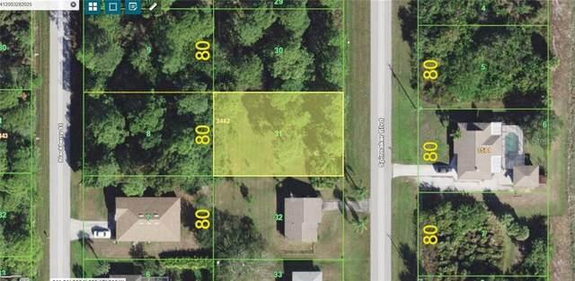 6245 Spinnaker Boulevard, Englewood, FL 34224 (MLS #D6102801) :: Delgado Home Team at Keller Williams