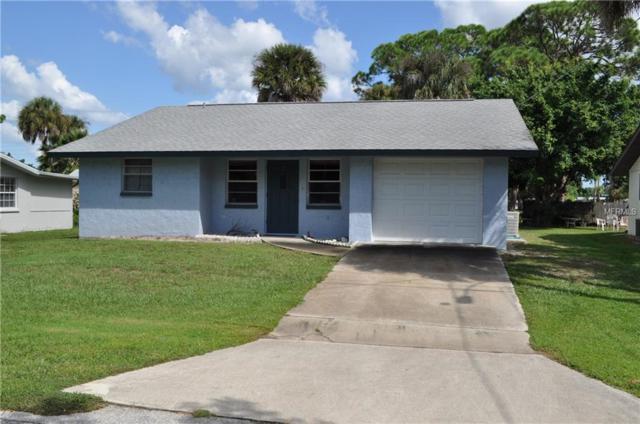 835 Liberty Street, Englewood, FL 34223 (MLS #D6102955) :: The BRC Group, LLC
