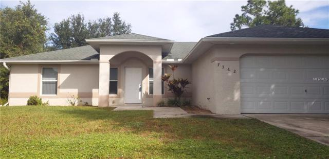 7362 Ramber Avenue, North Port, FL 34291 (MLS #D6102970) :: Medway Realty