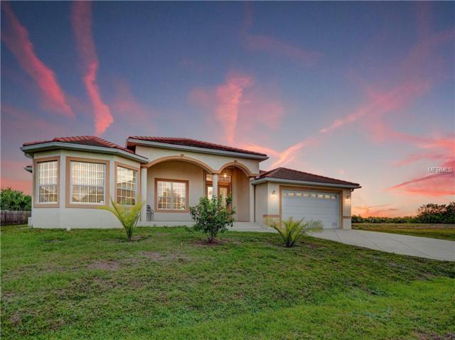 13437 Greencastle Avenue, Port Charlotte, FL 33981 (MLS #D6102990) :: Homepride Realty Services