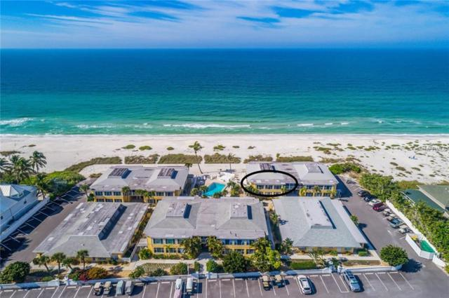 320 Gulf Boulevard 2E, Boca Grande, FL 33921 (MLS #D6103613) :: The BRC Group, LLC
