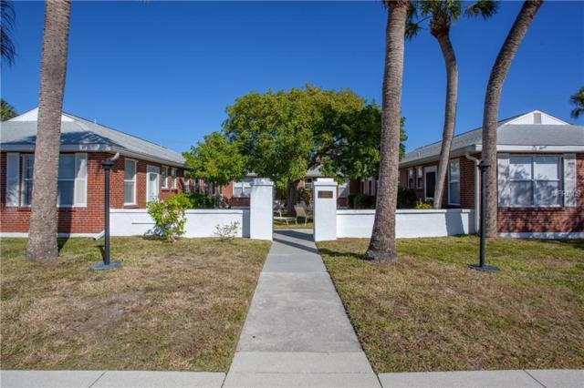 908 Villas Drive #7, Venice, FL 34285 (MLS #D6103898) :: The Figueroa Team