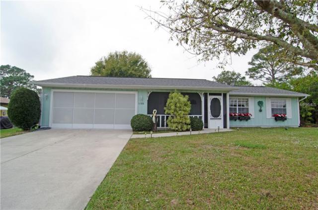 11388 Oceanspray Boulevard, Englewood, FL 34224 (MLS #D6104339) :: Homepride Realty Services