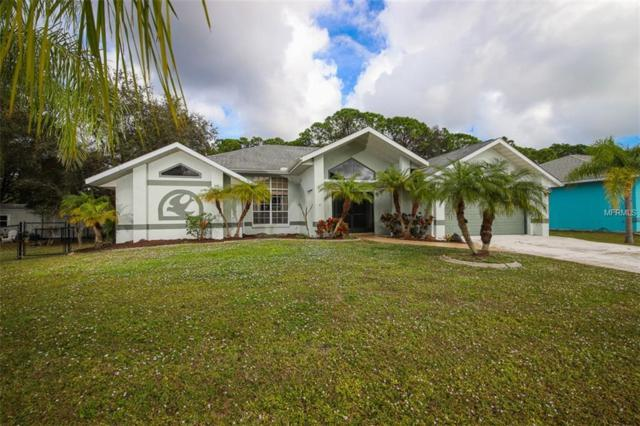 6118 Gillot Boulevard, Port Charlotte, FL 33981 (MLS #D6104374) :: Homepride Realty Services