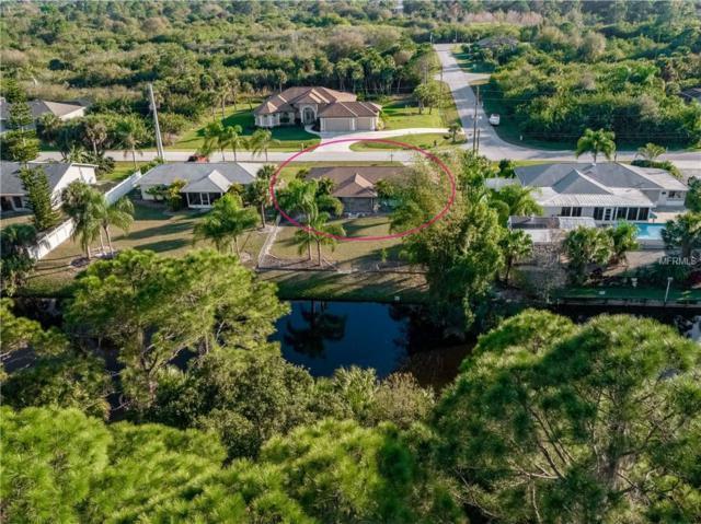 9406 Prospect Avenue, Englewood, FL 34224 (MLS #D6104424) :: Griffin Group