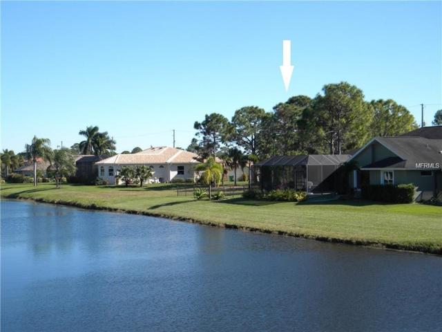 1190 Boundary Boulevard, Rotonda West, FL 33947 (MLS #D6104471) :: RE/MAX Realtec Group