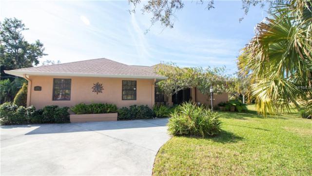 1710 Parker Drive, Englewood, FL 34223 (MLS #D6104692) :: The BRC Group, LLC