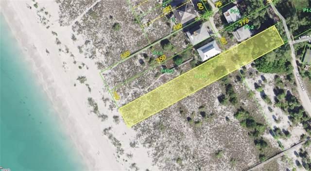 9338 Little Gasparilla Island, Placida, FL 33946 (MLS #D6104711) :: Rabell Realty Group