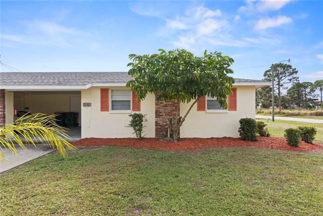 1961 Louisiana Avenue, Englewood, FL 34224 (MLS #D6104797) :: Baird Realty Group