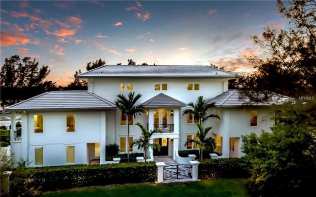 10000 Gasparilla Pass Boulevard, Boca Grande, FL 33921 (MLS #D6104928) :: The BRC Group, LLC