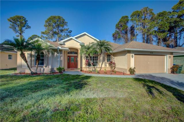 1099 Cassia Street, North Port, FL 34286 (MLS #D6105159) :: Griffin Group