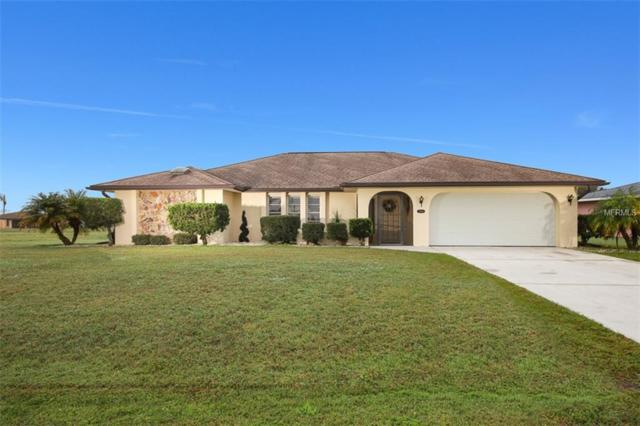 25299 Ojibway Court, Punta Gorda, FL 33983 (MLS #D6105286) :: The Duncan Duo Team