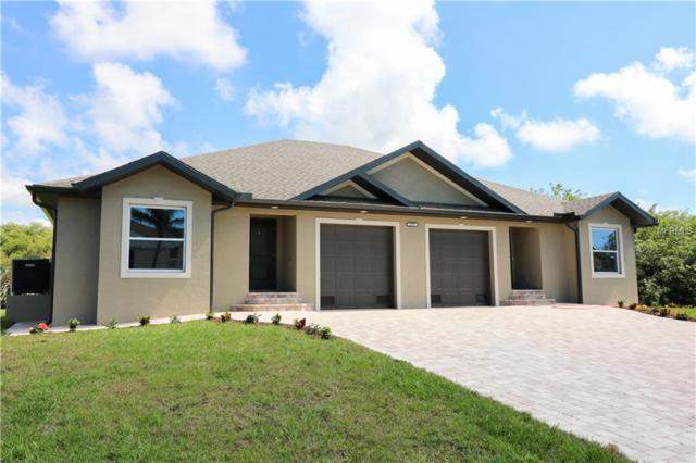 9276 Agate Street, Port Charlotte, FL 33981 (MLS #D6105586) :: Medway Realty