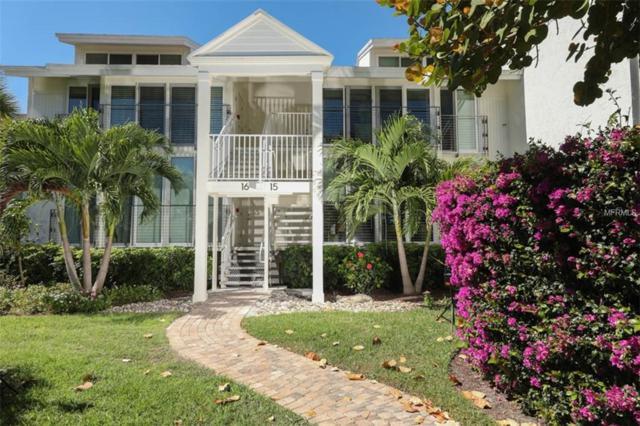 5000 Gasparilla Road 16-B, Boca Grande, FL 33921 (MLS #D6105752) :: The BRC Group, LLC