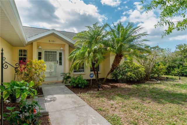 6161 Bixel Lane, Englewood, FL 34224 (MLS #D6105907) :: Medway Realty