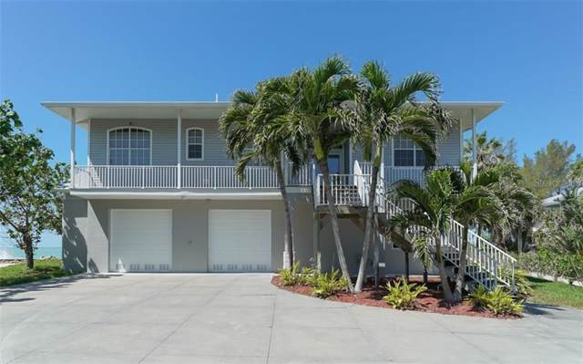 2828 N Beach Road A, Englewood, FL 34223 (MLS #D6106169) :: The Light Team