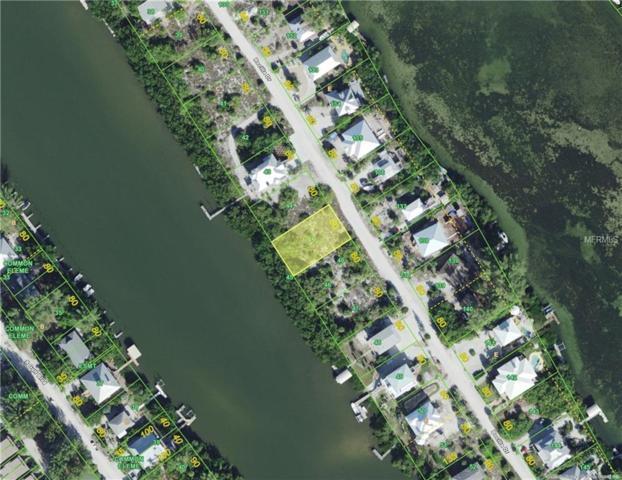 401 Bocilla Drive, Placida, FL 33946 (MLS #D6106275) :: Cartwright Realty