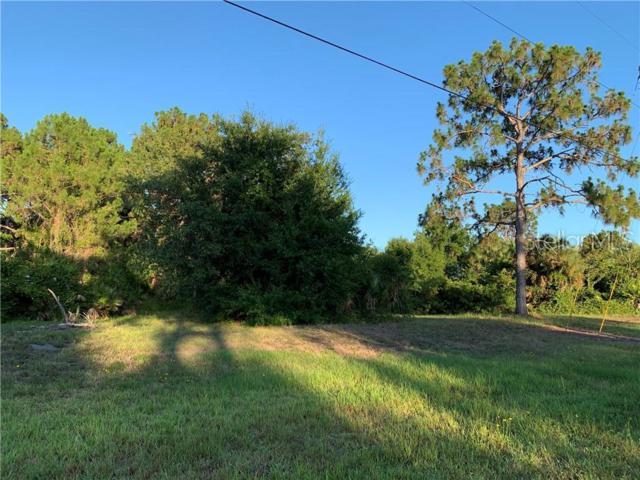 117 Crevalle Road, Rotonda West, FL 33947 (MLS #D6107103) :: Premium Properties Real Estate Services