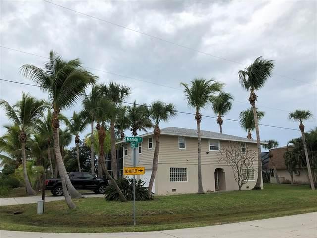 10500 Marion Street, Englewood, FL 34224 (MLS #D6107180) :: The BRC Group, LLC